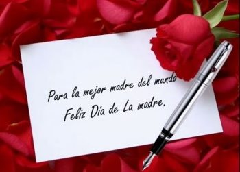 Tarjetas De Feliz Cumpleaños Para Una Madre Moderna