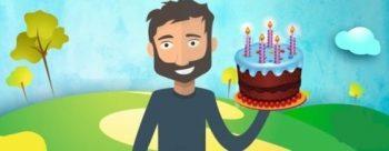 Tarjetas De Feliz Cumpleaños Para Un Tío Comprensivo
