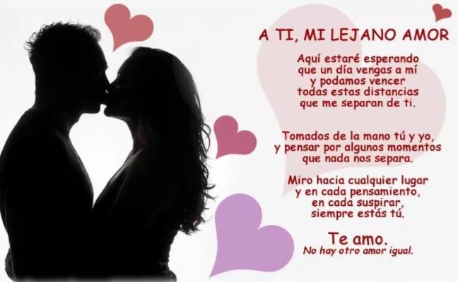 Las Mas Hermosas Frases De Feliz Cumpleaños Para Un Amor A