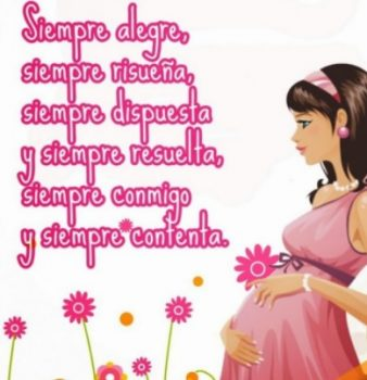 Frases De Feliz Cumpleaños Para Una Mamá Resuelta