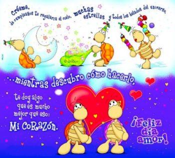 Tarjetas De Feliz Cumpleaños Para Mi Amor Detallista