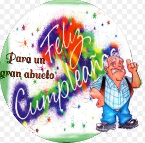 Tarjetas De Feliz Cumpleaños Para Un Abuelo Maravilloso