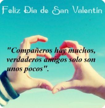 Tarjetas De Feliz San Valentín Para Ti Amorcito