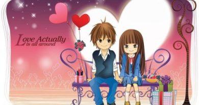 Frases De Feliz Aniversario Para Un Amor Muy Especial