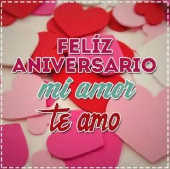 Frases De Feliz Aniversario Para Un Amor Romántico