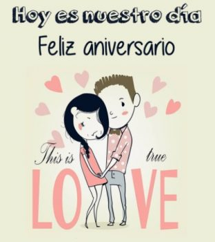 Frases De Feliz Aniversario Para Un Amor Verdadero