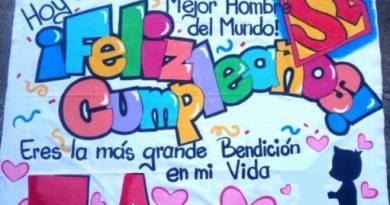 Frases De Feliz Cumpleaños Para Un Hijo Amado