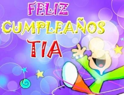 Las Mas Ingeniosas Frases De Feliz Cumpleanos Para Una Tia Portal De Feliz Cumpleanos Espero y deseo que disfrutes de todos los regalos que hoy recibirás, seguro ¡feliz día de tu cumpleaños, te adoro! portal de feliz cumpleanos