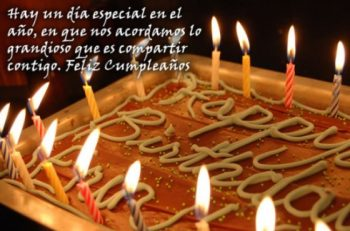 Imágenes Con Frases De Feliz Cumpleaños Para Una Persona Grandiosa