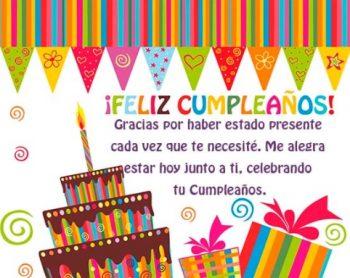 Imágenes Con Frases De Feliz Cumpleaños Para Una persona Considerada