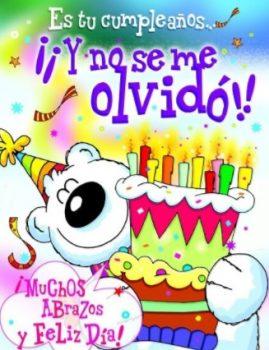 Imágenes Con Frases De Feliz Cumpleaños Para Una persona Fantástica