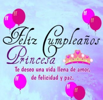 Tarjetas De Feliz Cumpleaños Para Una Hija Encantadora
