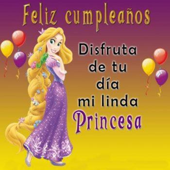 Tarjetas De Feliz Cumpleaños Para Una Hija Linda