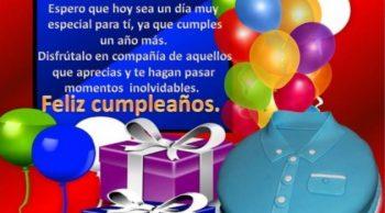 Frases De Feliz Cumpleaños Para Un Yerno Hogareño