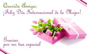 Frases De Feliz Día De La Mujer Grandiosa