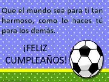 Mensajes De Feliz Cumpleaños Para Un Tío Deportista