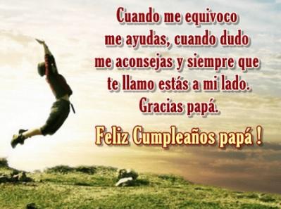 Mágicos Mensajes De Feliz Cumpleaños Para Un Padre Portal