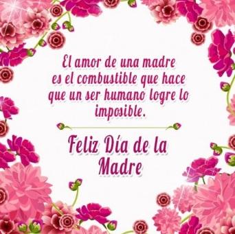 Imagenes Con Frases De Feliz Dia De La Madre Portal De Feliz Cumpleanos Gracias por tanto amor mami. portal de feliz cumpleanos