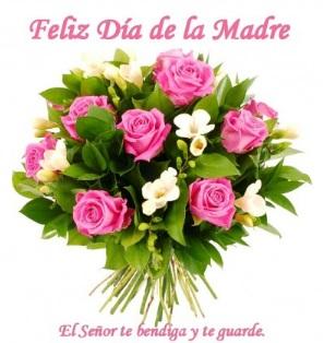 Día de la Madre Romántica