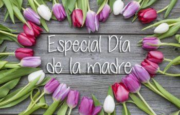 Feliz Día de la Madre Romántica