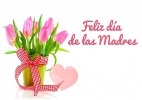 Feliz Día de las Madres-Detallistas