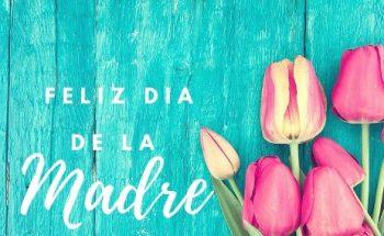 Feliz Día de las Madres Encantadoras