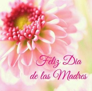 Feliz Día de las Madres-Románticas