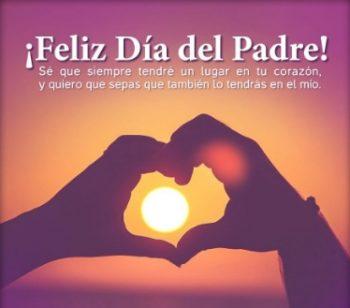 Feliz Día del Padre Protector