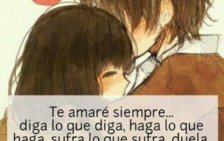 Te Amare Siempre