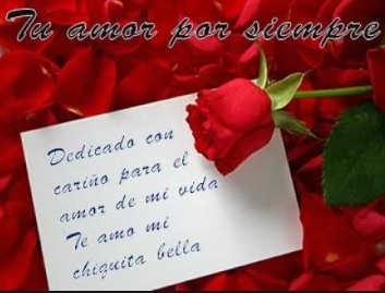 Tu Amor por siempre