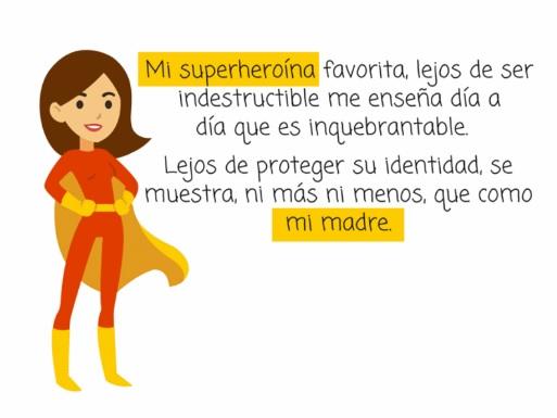 Las Más Bellas Imágenes que Expresan el Amor de Madre - mi super-heroina