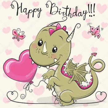 feliz cumpleaños ahijada fantástica