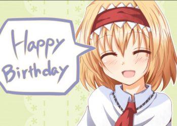 tarjetas de feliz cumpleaños para una amiga linda