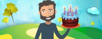 tarjetas de feliz cumpleaños para un tio comprensivo