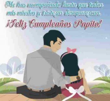 Frases De Feliz Cumpleaños Para Un Papá Muy Protector