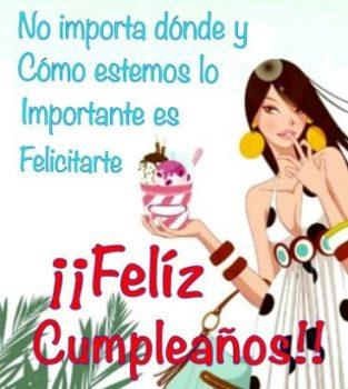 Frases De Feliz Cumpleaños Para Una Hija Independiente