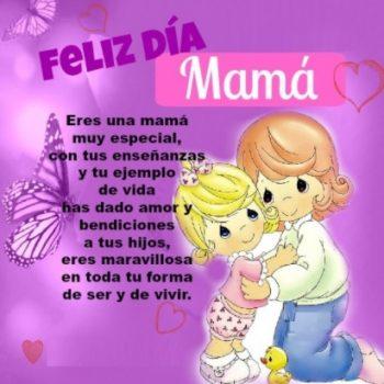 Frases De Feliz Cumpleaños Para Una Mamá Maravillosa