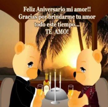 Tarjetas De Feliz Aniversario Para Un Gran Amor