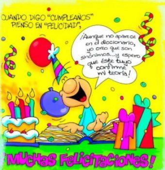 Frases De Feliz Cumpleaños Para Un Primo Fantástico