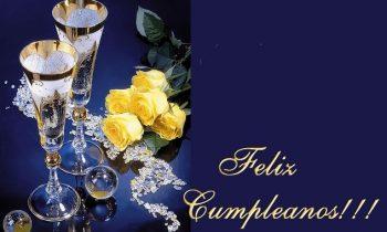 Tarjetas De Feliz Cumpleaños Para Una Comadre Grandiosa