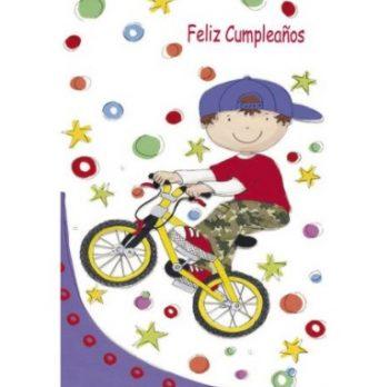 Frases De Feliz Cumpleaños Para Un Hijo Jugueton