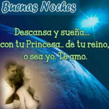 Imágenes De Buenas Noches Mi Príncipe