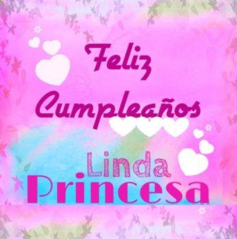Tarjetas De Feliz Cumpleaños Para Una Sobrina Linda