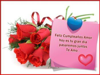 Tarjetas De Feliz Cumpleaños Para Una Esposa Hogareña