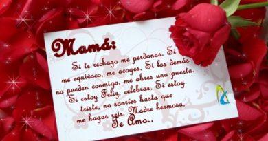 Mensajes De Feliz Cumpleaños Para Una Madre Comprensiva
