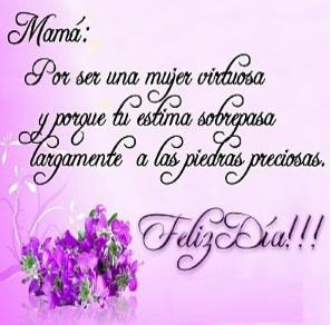 Día de las Madres Cariñosas