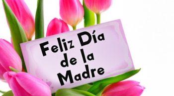 Feliz Día de la Madre Apasionada