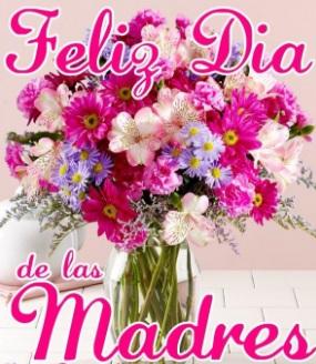 Feliz Día de las Madres-Apasionadas