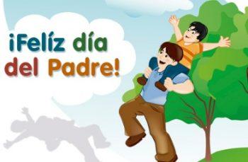 Día del Padre Trabajador