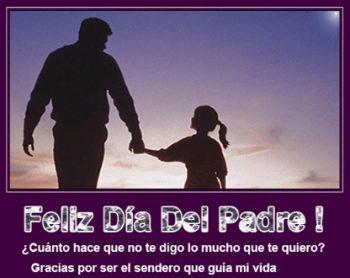 Feliz Día del Padre Guía